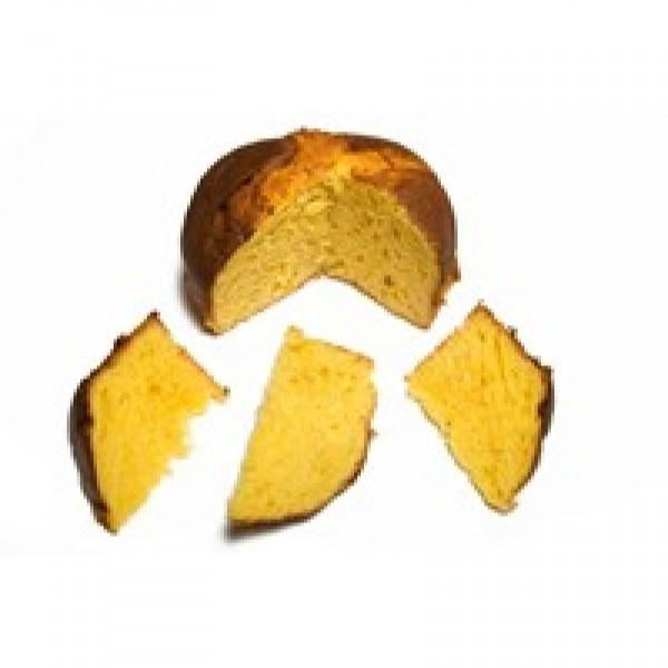 Panettone al Mandarino di Ciaculli