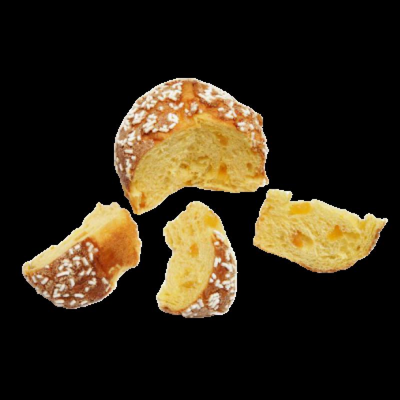 Panettone all'ananas